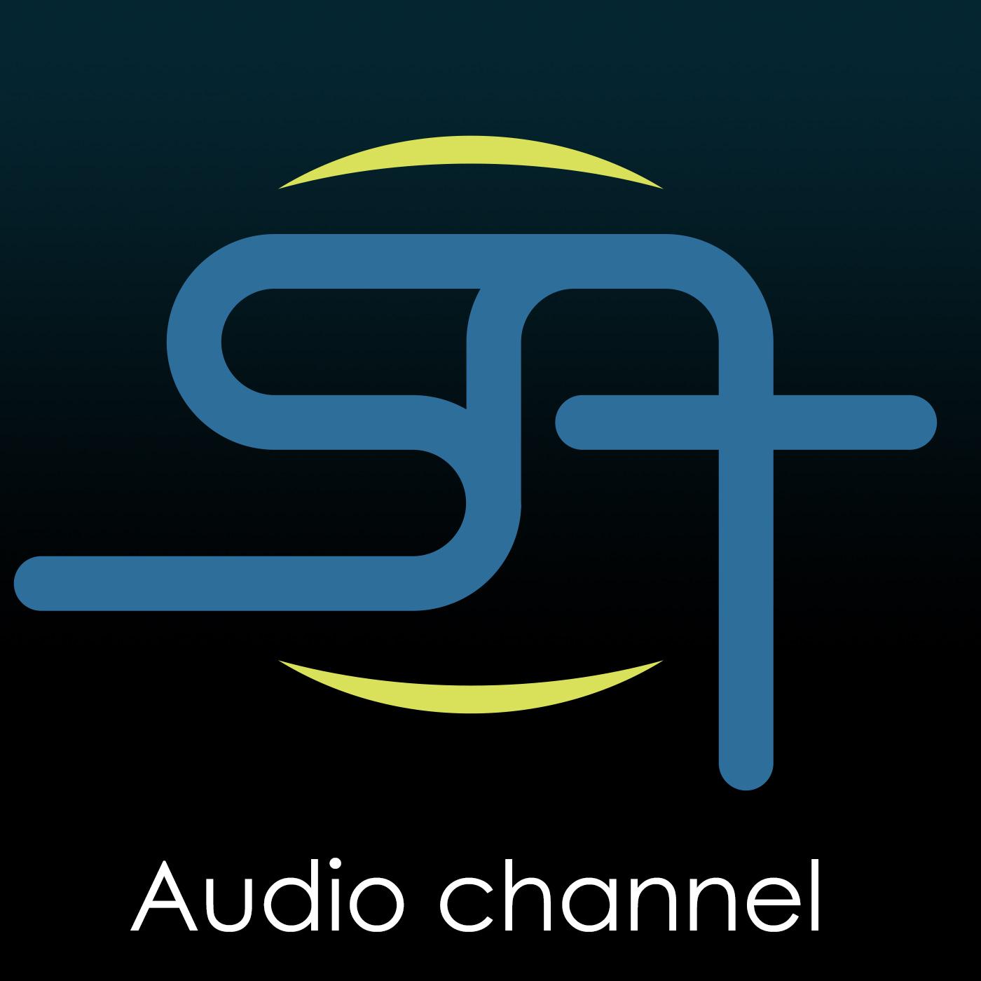 SA Gemeente Londen Preke - audio