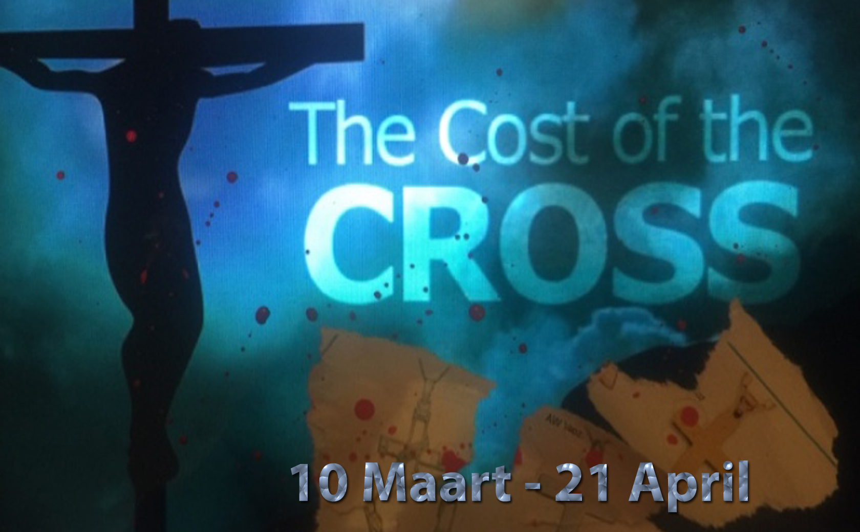 Cost of the Cross